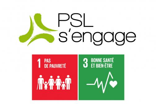 SEDD#1 PSL s'engage pour l'insertion par le sport